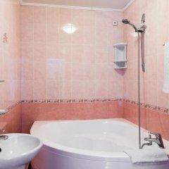 Гостиница Дворянская в Кургане отзывы, цены и фото номеров - забронировать гостиницу Дворянская онлайн Курган ванная