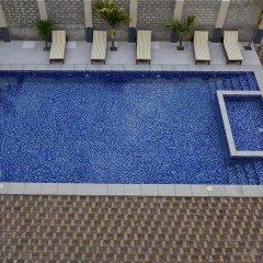 Gold Hotel бассейн фото 3
