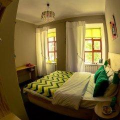 Гостиница Ecotelmoscow 2* Стандартный номер с двуспальной кроватью фото 8