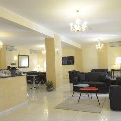 Hotel Antagos интерьер отеля