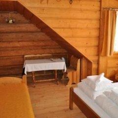 Отель Wila Ślimak & Spa Piwne Закопане комната для гостей фото 5