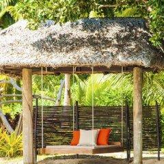 Отель Matangi Private Island Resort фото 11