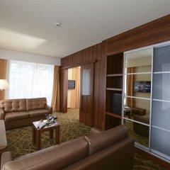 Hunguest Hotel Mirage комната для гостей