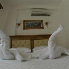 Отель Veziroglu Apart Датча