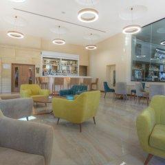 Отель Golden Tulip Vivaldi Hotel Мальта, Сан Джулианс - 2 отзыва об отеле, цены и фото номеров - забронировать отель Golden Tulip Vivaldi Hotel онлайн интерьер отеля