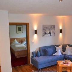 Отель Waldheim Стельвио комната для гостей фото 2