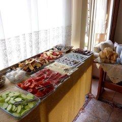 Wallabies Victoria Hotel Турция, Сельчук - отзывы, цены и фото номеров - забронировать отель Wallabies Victoria Hotel онлайн питание фото 3