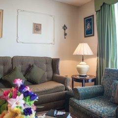 Отель Ocean View Suit-Montego Bay Club Resort Ямайка, Монтего-Бей - отзывы, цены и фото номеров - забронировать отель Ocean View Suit-Montego Bay Club Resort онлайн комната для гостей фото 5