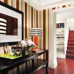 Отель Casa Heberart Guest House - Sistina Италия, Рим - 1 отзыв об отеле, цены и фото номеров - забронировать отель Casa Heberart Guest House - Sistina онлайн интерьер отеля