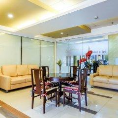 Отель Alejandra Hotel Филиппины, Макати - отзывы, цены и фото номеров - забронировать отель Alejandra Hotel онлайн развлечения