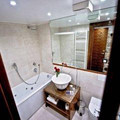 Jupiter Luxury Hotel ванная