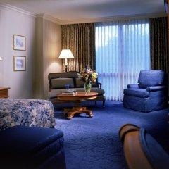 Отель Paris Las Vegas сауна
