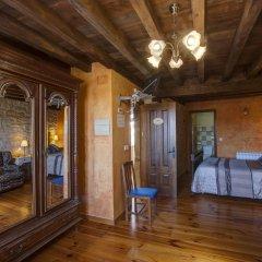 Отель La Morada del Cid Burgos комната для гостей фото 4