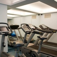 Отель Shoreham Hotel США, Нью-Йорк - отзывы, цены и фото номеров - забронировать отель Shoreham Hotel онлайн фитнесс-зал фото 4