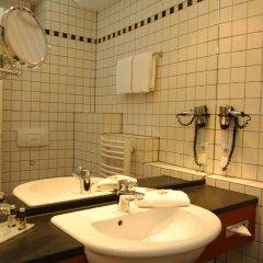 Hotel Alexander Plaza ванная