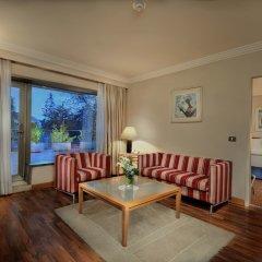 Отель Ankara Hilton фото 16