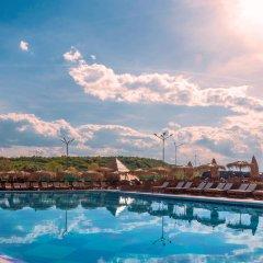 Отель The Wind Mills Hydropark Правец бассейн фото 2