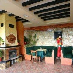 Hotel Toro Negro гостиничный бар