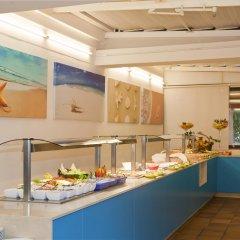 Отель Plazamar Apartments Испания, Санта-Понса - отзывы, цены и фото номеров - забронировать отель Plazamar Apartments онлайн питание фото 2