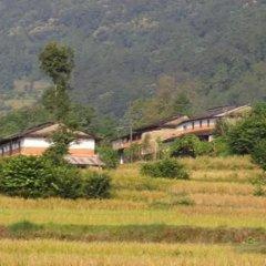 Отель Dhampus Resort Непал, Лехнат - отзывы, цены и фото номеров - забронировать отель Dhampus Resort онлайн фото 3