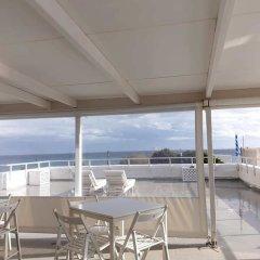 Отель Magma Rooms Греция, Остров Санторини - отзывы, цены и фото номеров - забронировать отель Magma Rooms онлайн питание фото 2