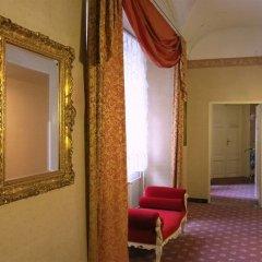 Отель Pertschy Palais Hotel Австрия, Вена - 5 отзывов об отеле, цены и фото номеров - забронировать отель Pertschy Palais Hotel онлайн сауна