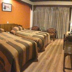 Отель Nirvana Garden Hotel Непал, Катманду - отзывы, цены и фото номеров - забронировать отель Nirvana Garden Hotel онлайн комната для гостей