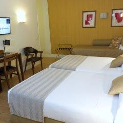 Отель Los Condes Испания, Мадрид - 11 отзывов об отеле, цены и фото номеров - забронировать отель Los Condes онлайн