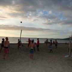 Tropic of Capricorn - Hostel пляж