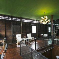 Отель Rachanatda Homestel гостиничный бар