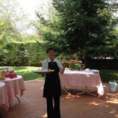 Hotel Gioia Garden Фьюджи помещение для мероприятий