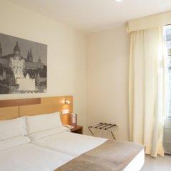 Отель BCN Urban Hotels Gran Ducat Испания, Барселона - 5 отзывов об отеле, цены и фото номеров - забронировать отель BCN Urban Hotels Gran Ducat онлайн комната для гостей фото 5