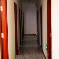 Отель Ping'an 116 Inn Китай, Пекин - отзывы, цены и фото номеров - забронировать отель Ping'an 116 Inn онлайн интерьер отеля