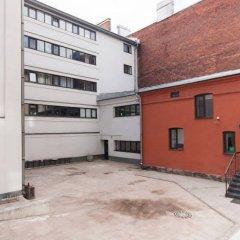 Гостиница Апартамент Выборг в Выборге 2 отзыва об отеле, цены и фото номеров - забронировать гостиницу Апартамент Выборг онлайн парковка