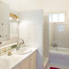 Отель Gabrieles Apartment Австрия, Вена - отзывы, цены и фото номеров - забронировать отель Gabrieles Apartment онлайн ванная фото 2