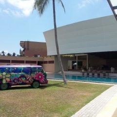 Avenra Gangaara Hotel городской автобус