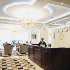 Отель Хуа Узбекистан, Ташкент - отзывы, цены и фото номеров - забронировать отель Хуа онлайн интерьер отеля фото 3