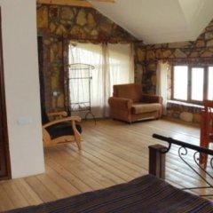 Отель Апага Резорт комната для гостей фото 3