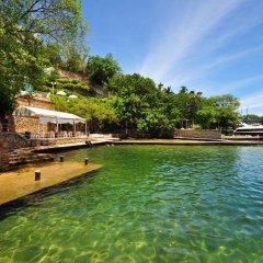 Отель Alba Suites Acapulco Мексика, Акапулько - отзывы, цены и фото номеров - забронировать отель Alba Suites Acapulco онлайн приотельная территория