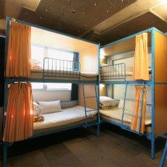 Отель Sakura Hostel Asakusa Япония, Токио - отзывы, цены и фото номеров - забронировать отель Sakura Hostel Asakusa онлайн детские мероприятия