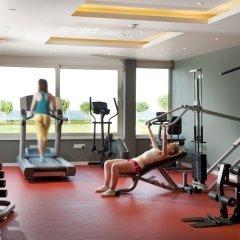 Отель Pernera Beach Протарас фитнесс-зал