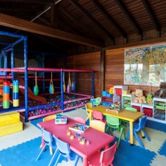 Sallés Hotel Mas Tapiolas детские мероприятия