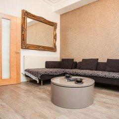 Отель Beautiful 4 Bedroom House in South Kensington интерьер отеля