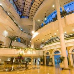 Montien Riverside Hotel интерьер отеля фото 3