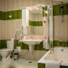 Отель Баккара Ярославль спа