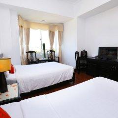 Отель The Light Hotel & Spa Вьетнам, Нячанг - 1 отзыв об отеле, цены и фото номеров - забронировать отель The Light Hotel & Spa онлайн удобства в номере фото 2