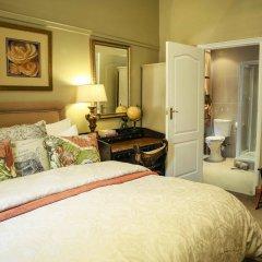 Отель Riverside Lodge комната для гостей