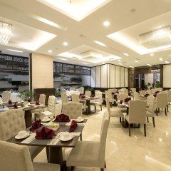 Muong Thanh Hanoi Centre Hotel питание