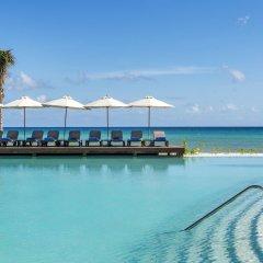 Отель Ocean Riviera Paradise Плая-дель-Кармен бассейн
