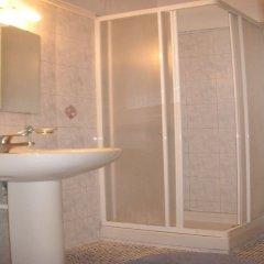 Отель Blue Sky ванная